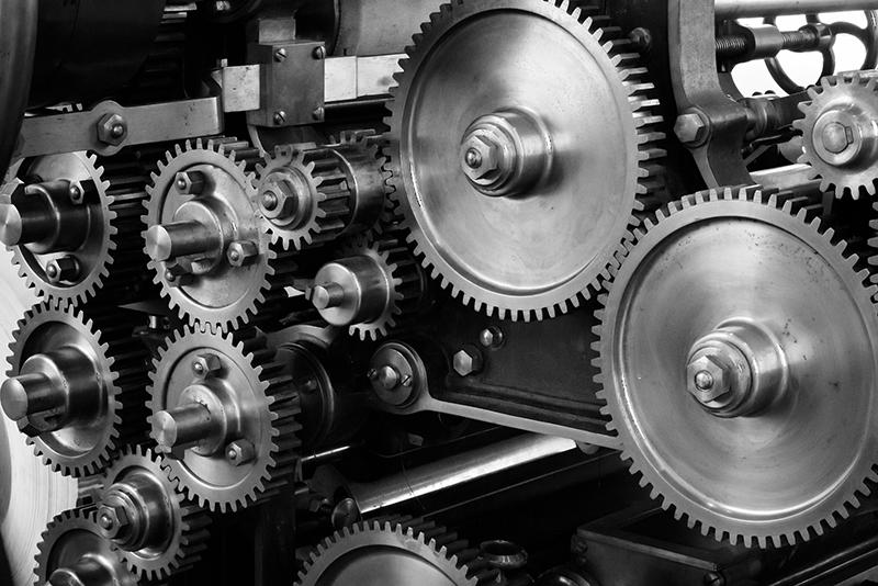 Machine Maintenance